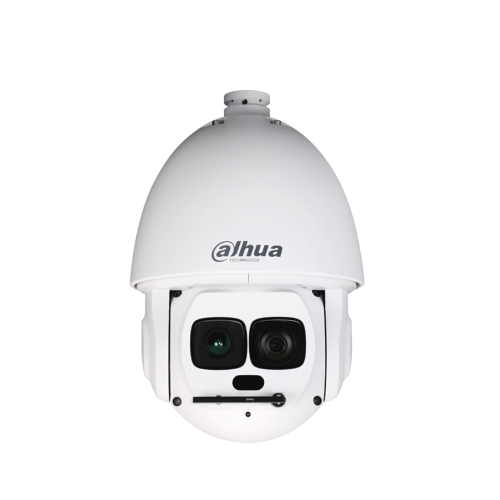 2 Megapiksel 45 Optik WDR Starlight Lazer Speed Dome IP Kamera